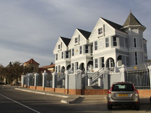 painted ladies – klein windhoek