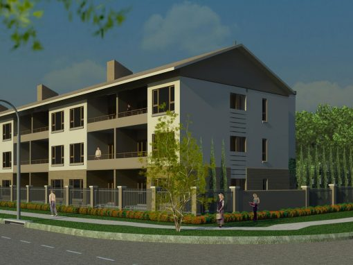 apartments – bronkhorstspruit