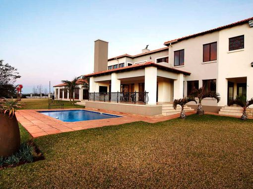 mooikloof country estate
