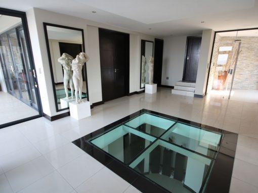 house radcliffe estate