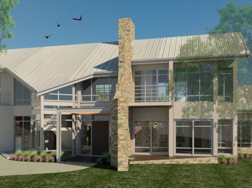 house randburg ridge